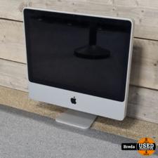 iMac 2008 Intel Core 2 Duo, 2 GB RAM, 320 GB HDD l Met Garantie