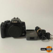 Canon EOS 400D Met oplader | Met Garantie