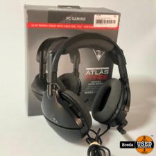 Turtle Beach Atlas Three Gaming Headset | Met Garantie