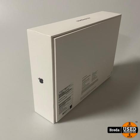 Macbook Air 13 2020 i7 1.2GHz 16GB RAM 512GB SSD | NIEUW in doos