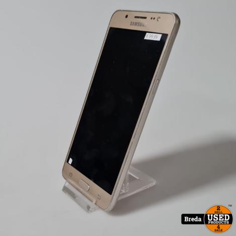 Samsung J5 2016 16GB | Met Garantie