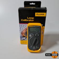 Fluke 705 Multimeter | Loop Calibrator 705 | Met garantie