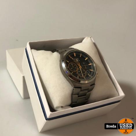 Pulsar x015 Heren Horloge | Met Garantie