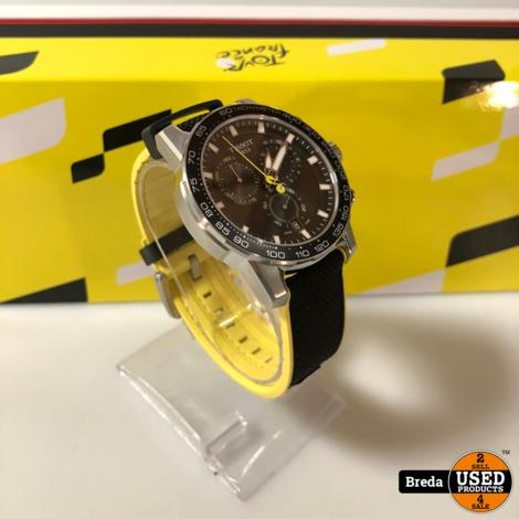 Tissot Supersport Herenhorloge 2020 Special Edition | Met Garantie