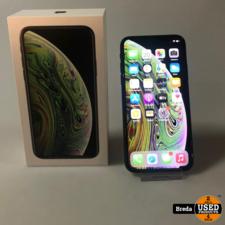 iPhone XS 64GB Spacegrijs | Met Garantie