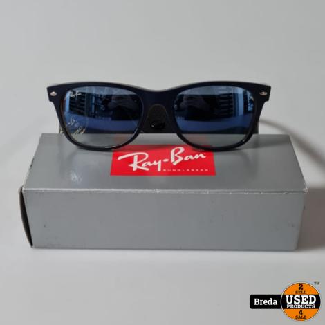 Ray-Ban New Wayfarer Color Mix RB2132-63083F-55