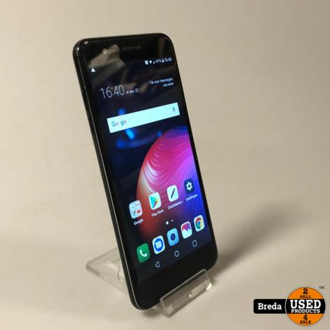 LG K11 16GB Zwart   Met Garantie