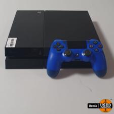 Playstation 4 500GB l Nette staat Met garantie