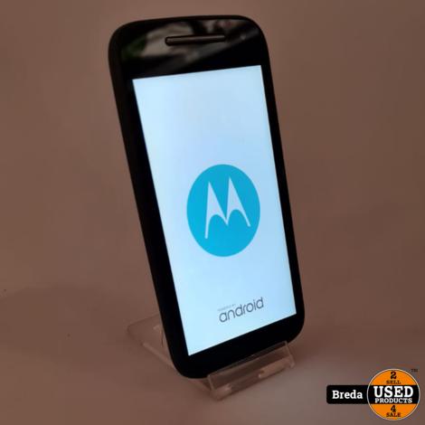 Motorola Moto E (2nd Gen) Met garantie