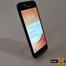 Samsung J5 (2017) 16GB Zwart Nette Staat l Met Garantie