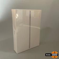 Apple iPad 8The gen (2020) wifi+4G 32GB Silver   Nieuw in seal met garantie