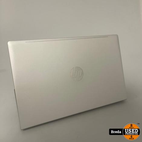 HP ProBook 450 G8 i-3 11Gen 256GB SSD 8GB Ram | Nieuwstaat met garantie