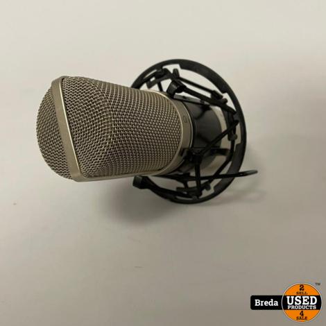 MXL 2006 Microfoon | nette staat met Garantie