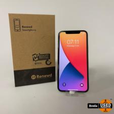 Apple Iphone 11 Pro 64GB Silver | Nette staat met garantie