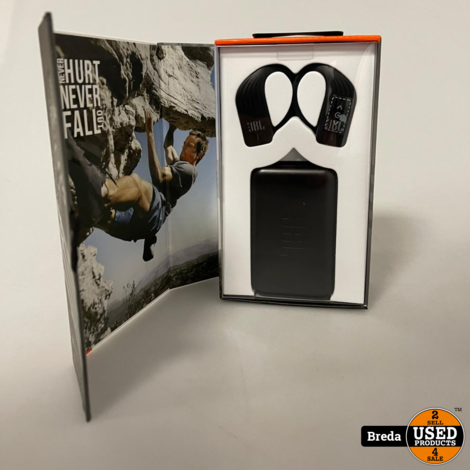 JBL EndurancePeak   Nieuw in doos met garantie