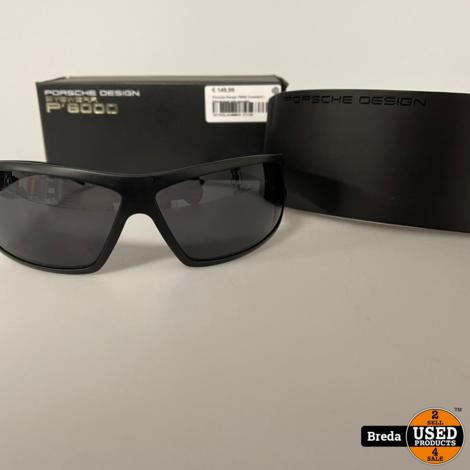 Porsche Design P8000 Zonnebril | Nieuwstaat met garantie