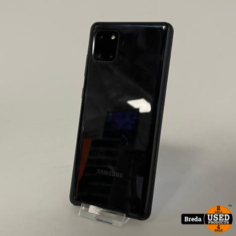 Samsung Note 10 Lite | Met garantie