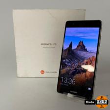 Huawei P9 32GB   In doos   Met garantie
