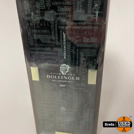 Bolling 007 Champange | Nieuw in doos
