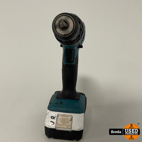 Makita DF347D Boormachine  Accu  met Garantie