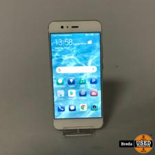 Huawei P10 64GB Wit   Met garantie