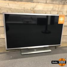 Philips 40pfl5507h Televisie/tv | Met AB | Met garantie