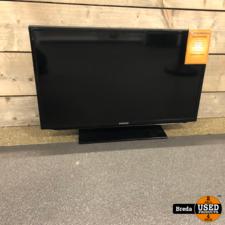 Samsung UE32EH5300 Televisie/tv   Met garantie
