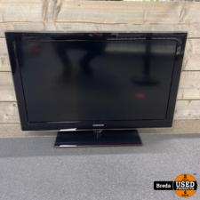 Samsung LE37B553MP Televisie Hdmi | Nette staat met garantie