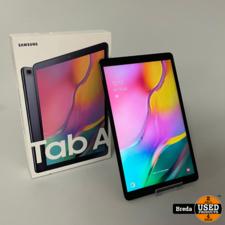 Samsung Tab A 10.1 2019 32GB Wifi | In doos met garantie
