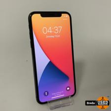 iPhone X 256GB Face id defect | Nette staat met Garantie