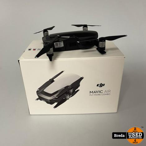 DJI Mavic Air Fly More Drone | Compleet Met Garantie