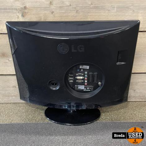 LG Flatron M2294DJ Televisie 2X Hdmi | Met Garantie