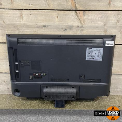 Sansung T28E310EW Televisie   AB   HDMI   Met Garantie