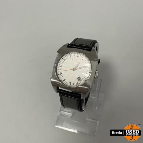 Breil Tribe TW0347 Herenhorloge   Gebruikte staat met garantie