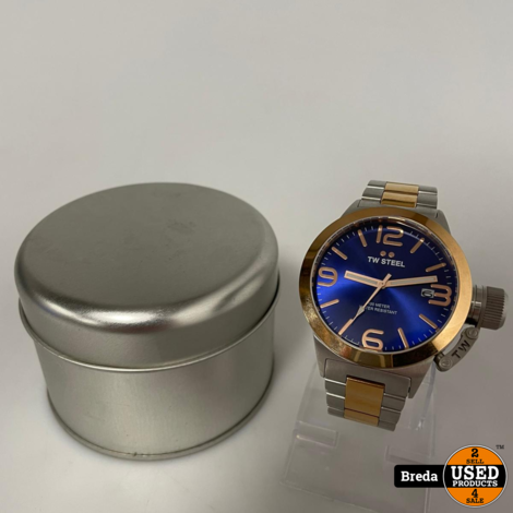TW Steel CB141 Horloge || In zeer nette staat ||