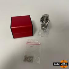 Seiko Premier T62   Extra Schakels   Met Garantie