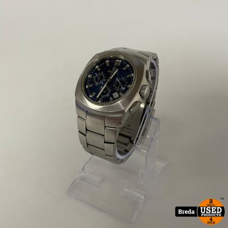 Breil Chronograph Herenhorloge | Met Garantie