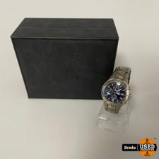 Festina 16040 Herenhorloge   Extra schakels   Met garantie