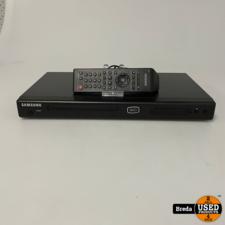 Samsung DVD-P181   Incl AB   Met Garantie