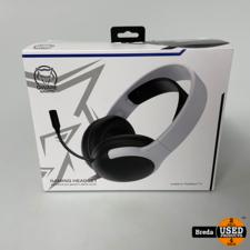 Qware Gaming Headset PS5 | Nieuw in doos met garantie