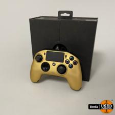 Nacon PS4 Controller   Bedraad   Met Garantie