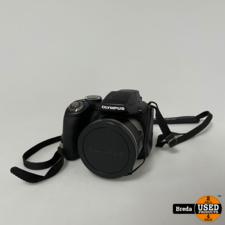Olympus 26X Optical Zoom Digitale Camera | Met Garantie