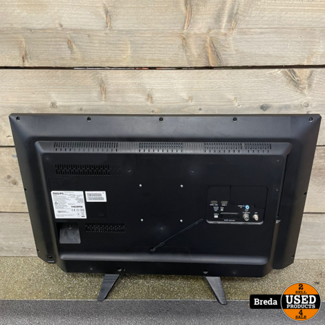 Philips 32inch Televisie met AB   Met garantie