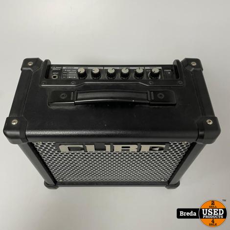 Cube -10GX Gitaarversterker | Nette staat met garantie