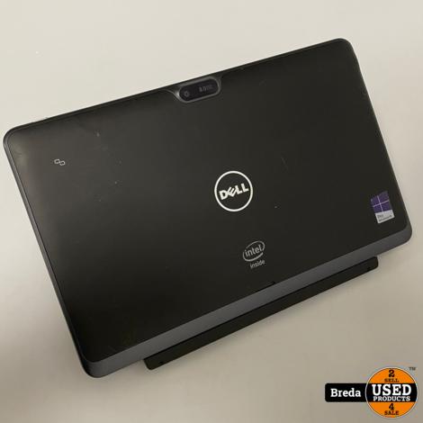 Dell Tablet/Laptop | incl dasktop | Met Garantie