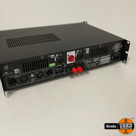 Omnitronic E300 MK2 PA-versterker | Met garantie