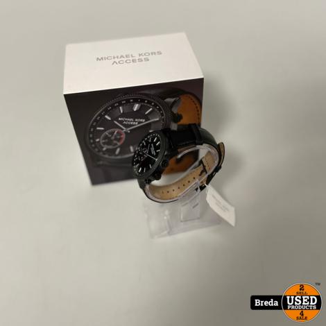 Michael Kors Access MKT4025 Horloge   Nieuw in doos   Met garantie
