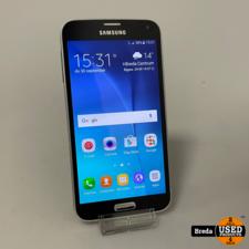 Samsung Galaxy S5 Neo Blauw   Met garantie
