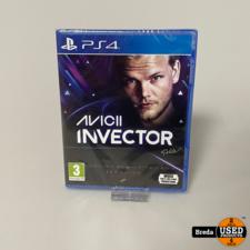 Avicii Invector | Playstation 4 | Nieuw in seal