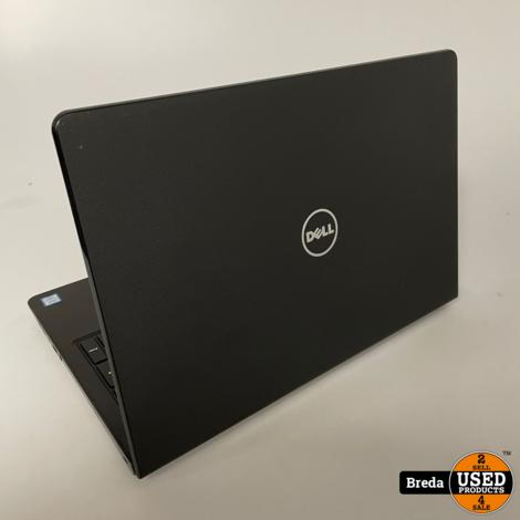 Dell Vostro 15 i3-7600 128GB SSD 4GB RAM | Met Garantie